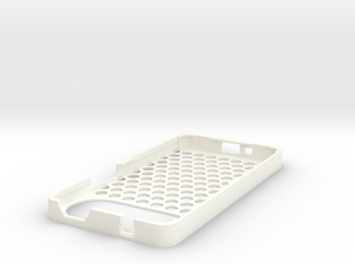 Case for alcatel one touch 3d printed