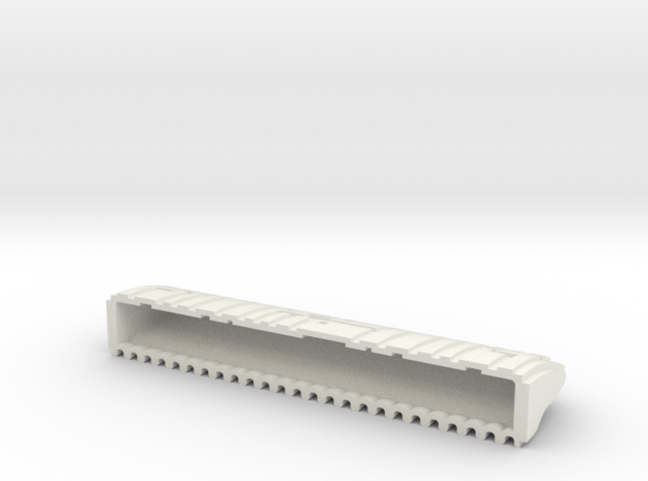 Sci-Fi Walling System 100STD 3d printed