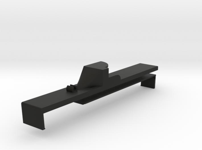 Seek Compact thermal camera adjustable holder, 7 i 3d printed