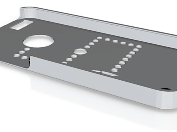 iPhone 5 Case - Pac-Man 3d printed