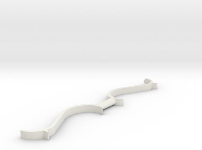Horsebow 3d printed