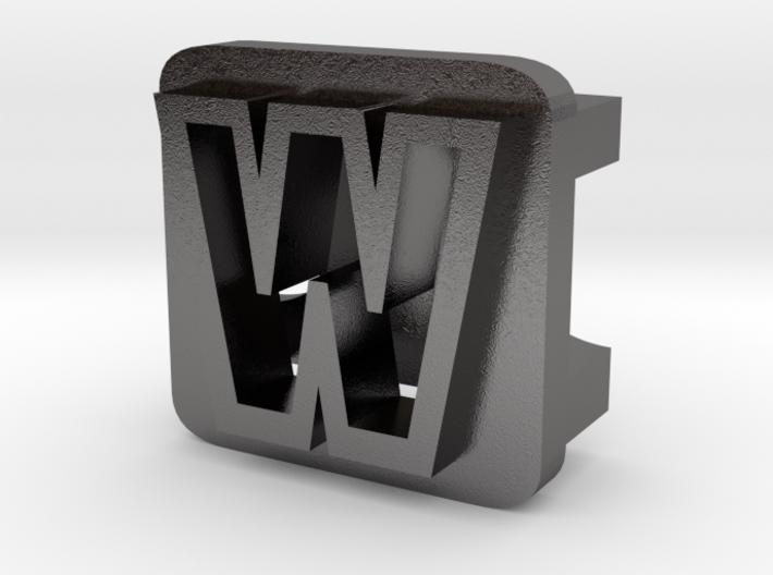 BandBit W2 for Fitbit Flex 3d printed
