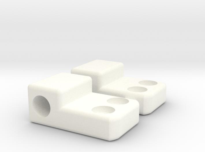 Krono's Shoulder Hinge 3d printed