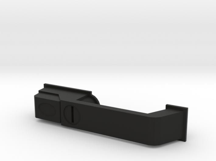 Door Handle D90 D110 Gelande 1:10 3d printed