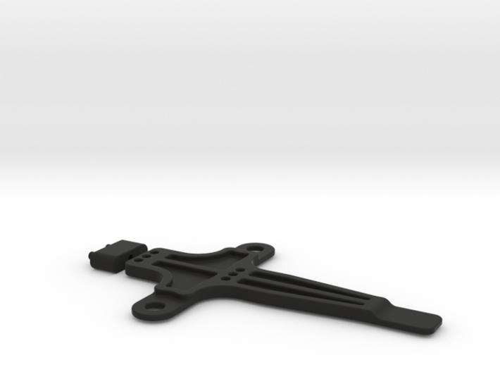 Battery Brace 3d printed