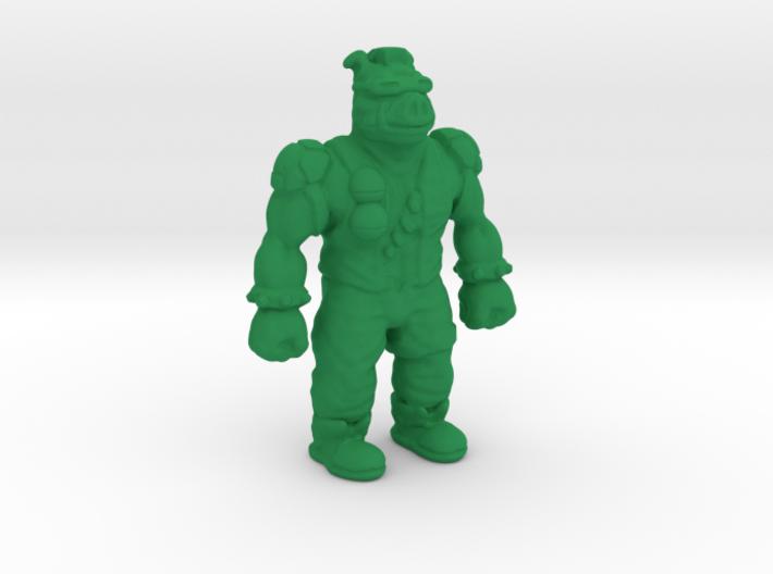 BebopKeshi 3d printed