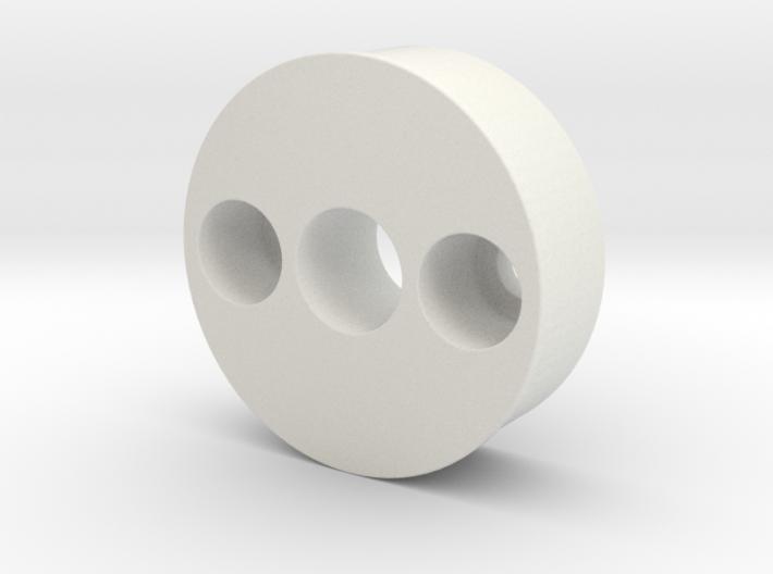 E-11 Barrel Tip 3d printed