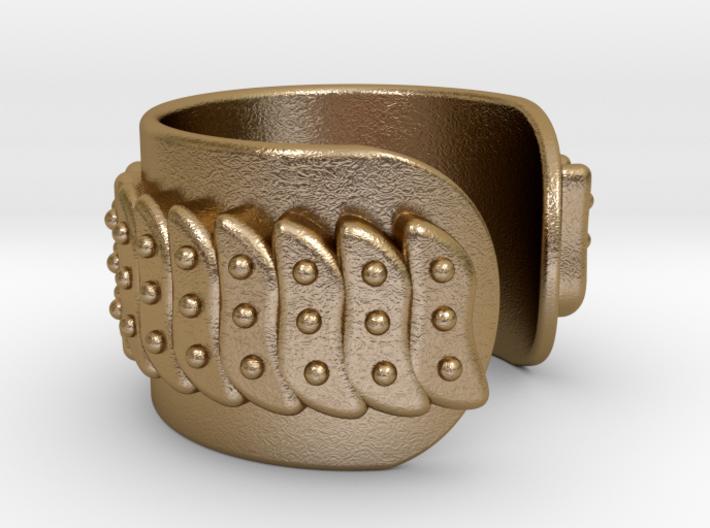 Fractal Bracelet Ø63 Mm/2.48 inch 3d printed