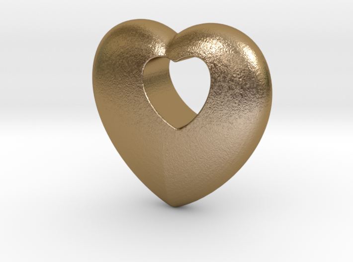 Heart 4 you 3d printed