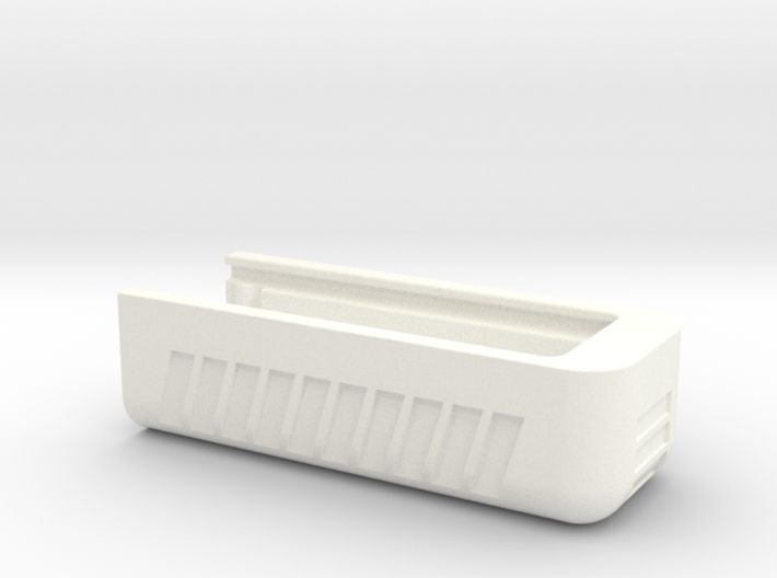 USP Battery Drawer 3d printed