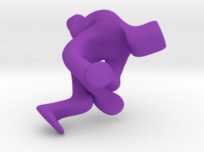 AirChair 3d printed