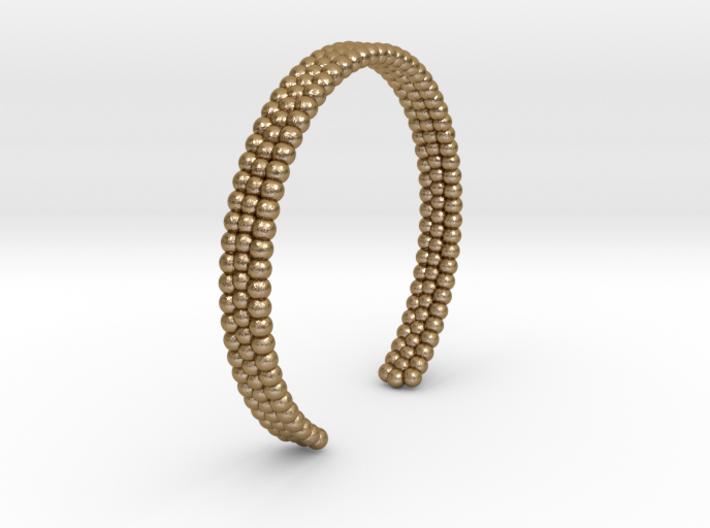 Ø2.677 inch/Ø68 Mm Bracelet L 3d printed