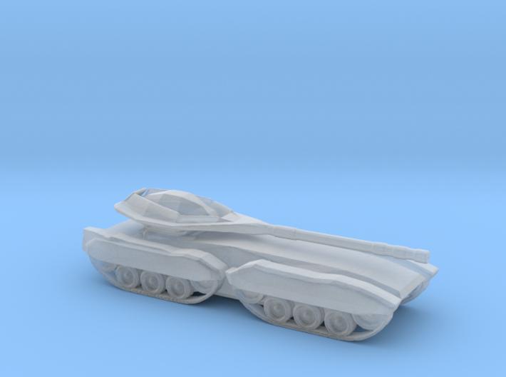 Artabanus (small) 3d printed