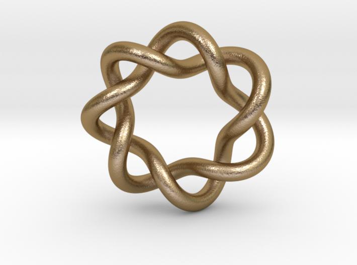 0507 Knot k7.1 3d printed