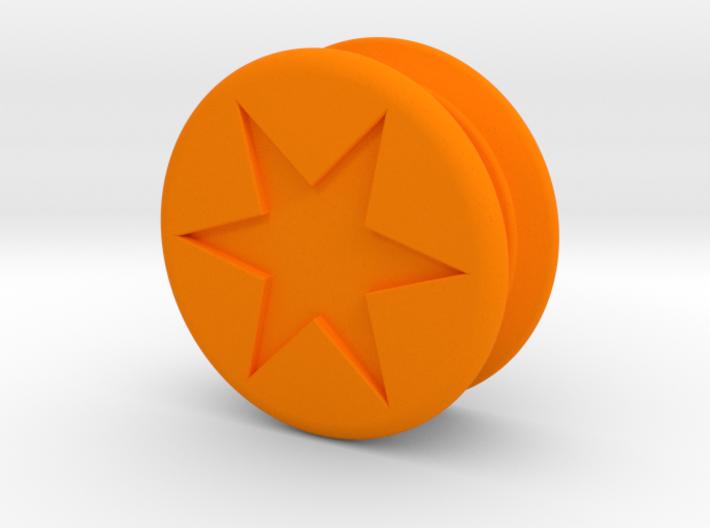 Yo -yo 3d printed
