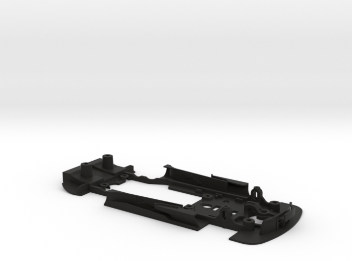 S10-ST1 Chassis for Carrera BMW M4 DTM STD/LMP 3d printed