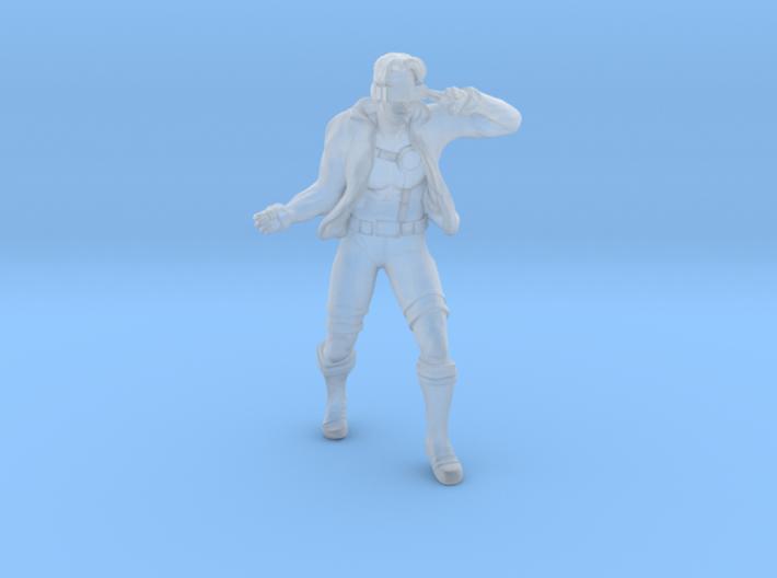 X-Men Cyclop 3d printed