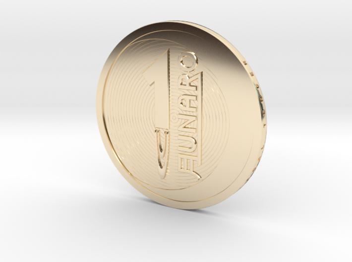Lunaro-2016-big 3d printed