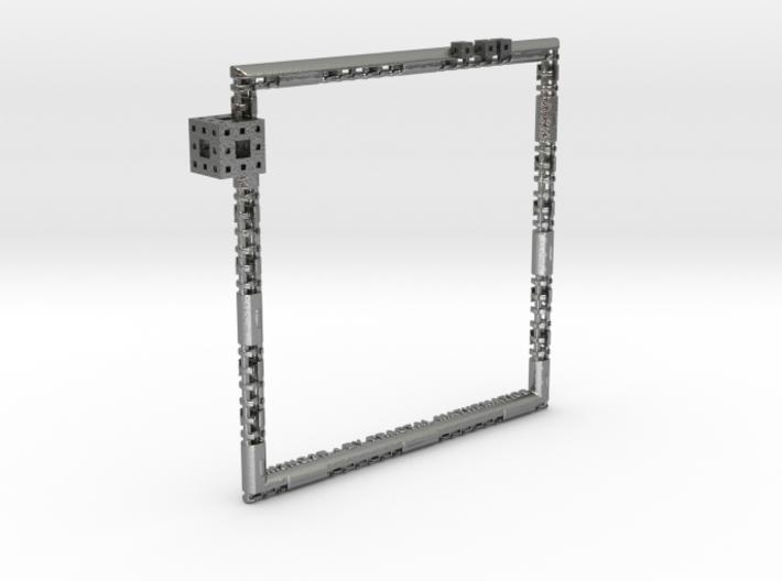 M3NG3R BRACELET 3d printed