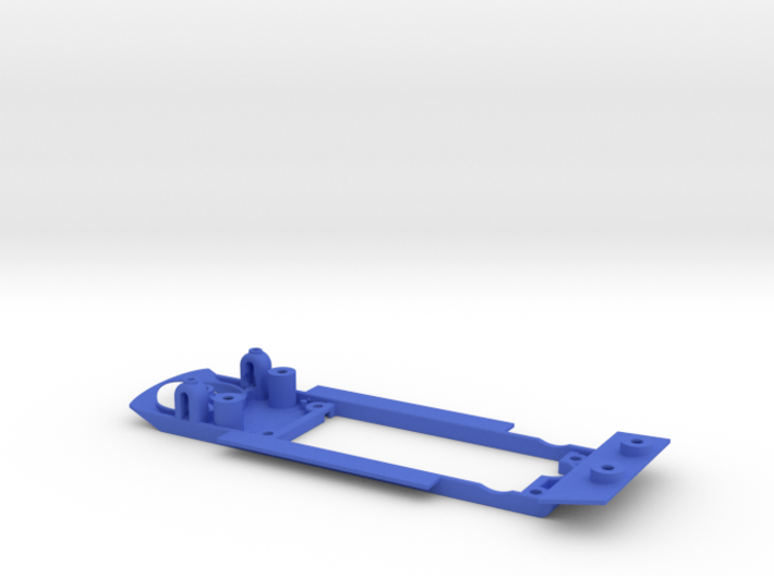 1/32 Carrera Opel Manta Chassis for Slot.it pod 3d printed