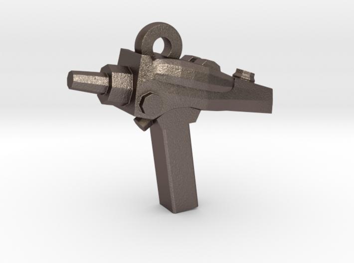 Phaser [Pendant] 3d printed