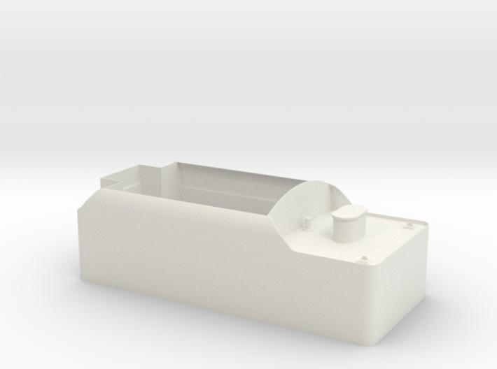 620-Tender-Body-V2 3d printed