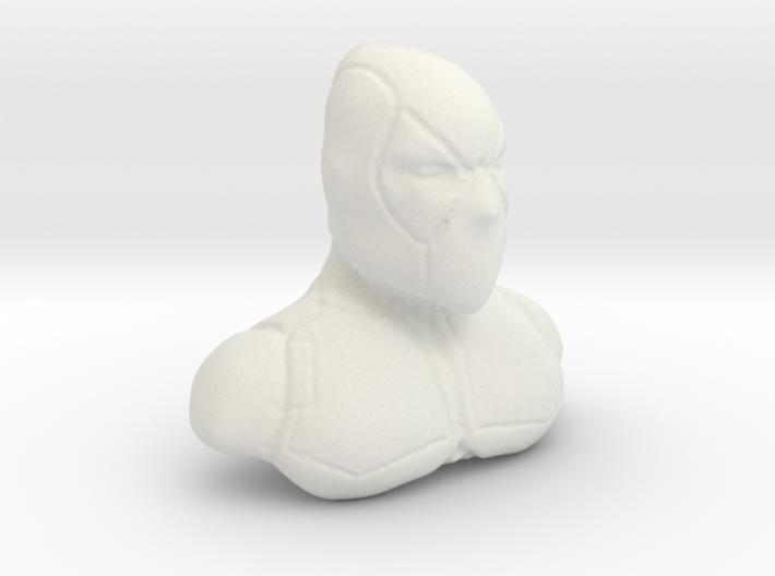 DEADPOOL 3d printed