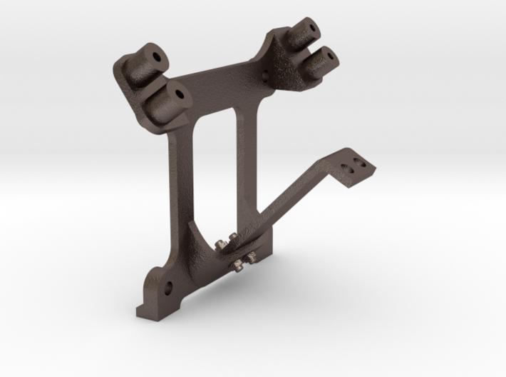Air Compresor Bracket 3d printed