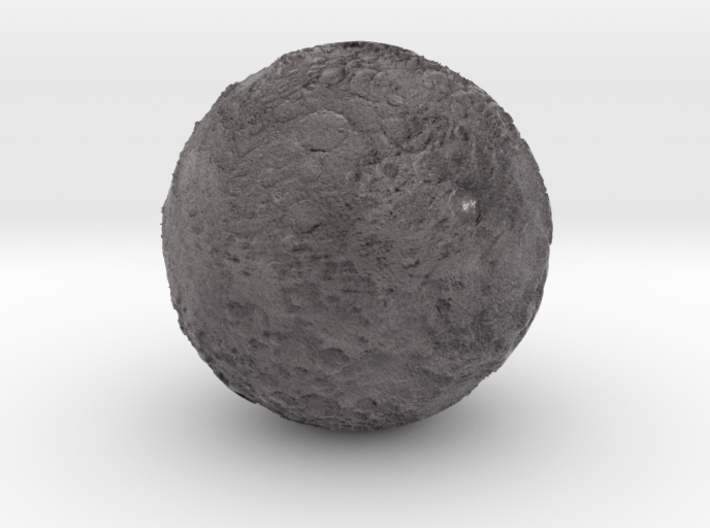 Ceres 3d printed