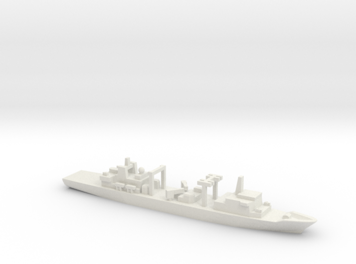 Type 903A replenishment ship, 1/3000 3d printed