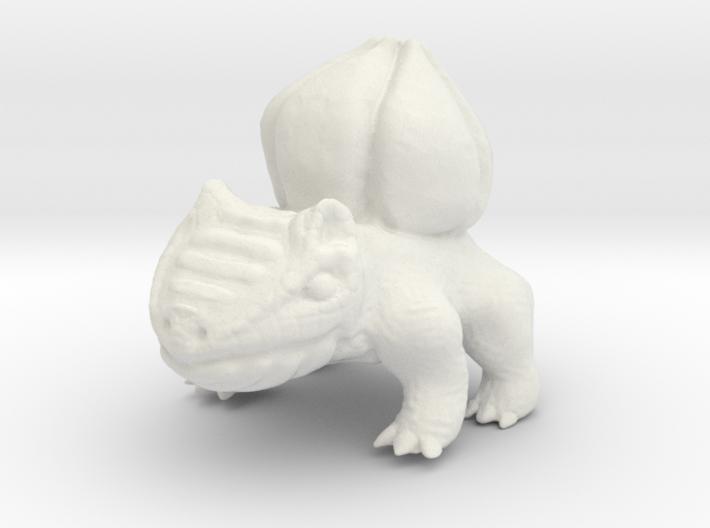 Bulbasaur BIG 3d printed