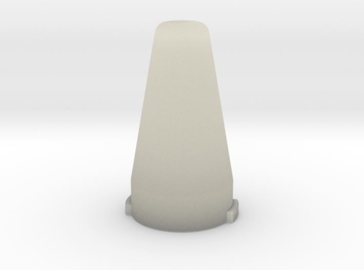 Jetpack Beacon Diffuser 3d printed