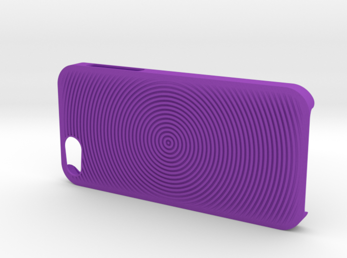 PS.23 Case - C ( iPhone 5, 5S & SE ) 3d printed