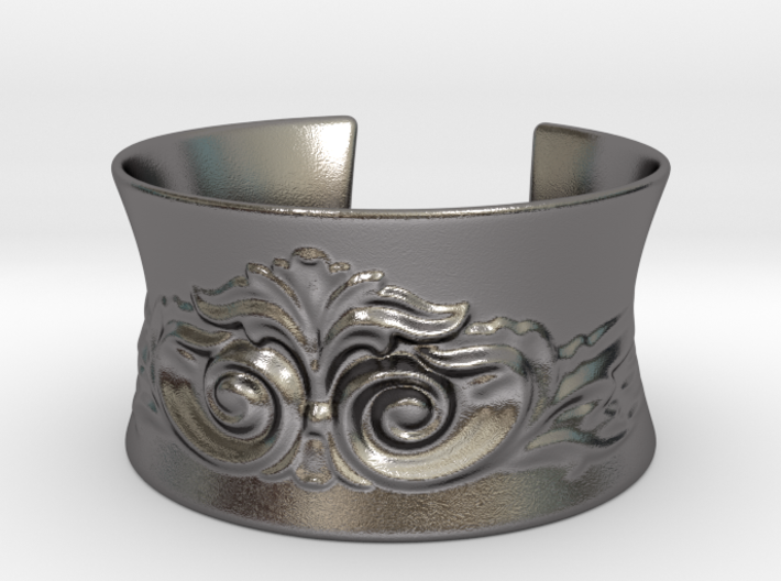 Classic bracelet - 67mm diameter 3d printed
