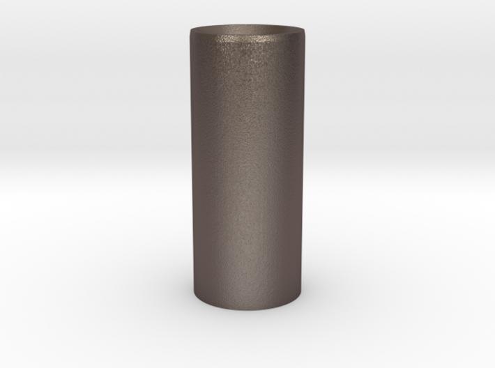 Internal Peening Nut 3d printed