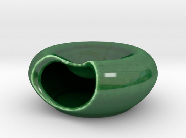 Pistacio Bowl 2.0 3d printed