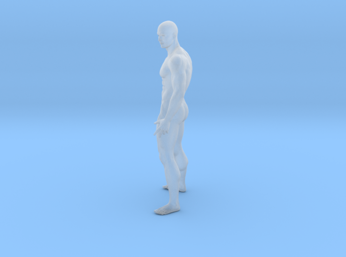 Strong Man scale 1/24 2016018 3d printed