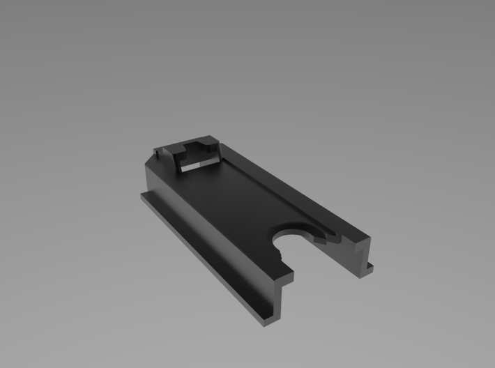 G3a3 Mag Holder Pasive Part 3d printed