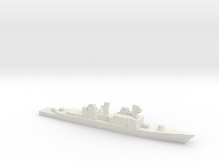 Spruance w/ MCLWG, 1/2400 3d printed