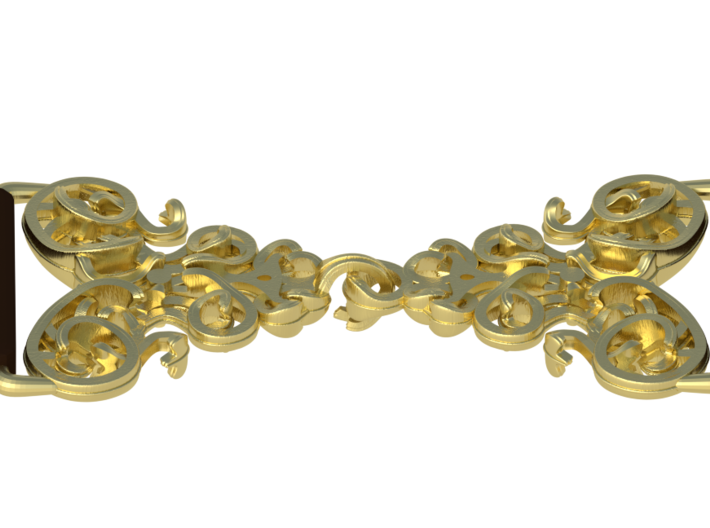 Clasp 3d printed