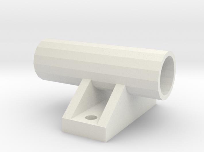 CC01 Kardanwellenbock 3d printed