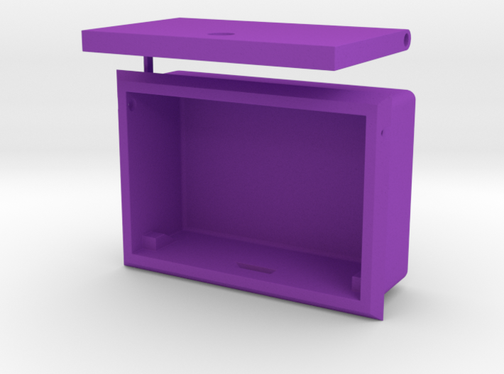 """""""AXIAL"""" FC SMALL BOX 3d printed"""