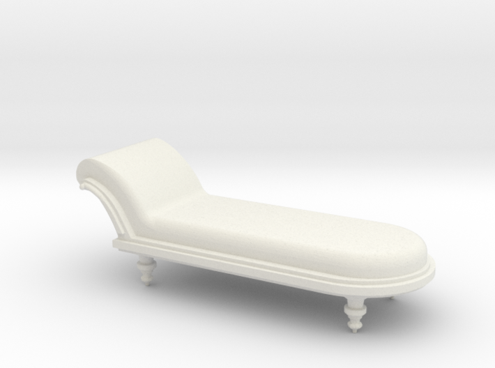 Chaise 3d printed