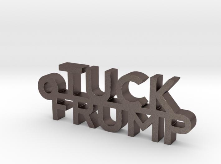 TUCK FRUMP 3d printed