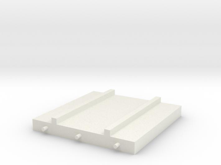 1/64 Platform Spacer 3d printed