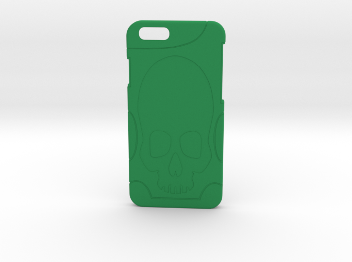 Apple Iphone 6 case 3d printed