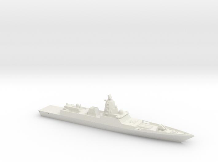 Admiral Gorshkov 1/350 3d printed