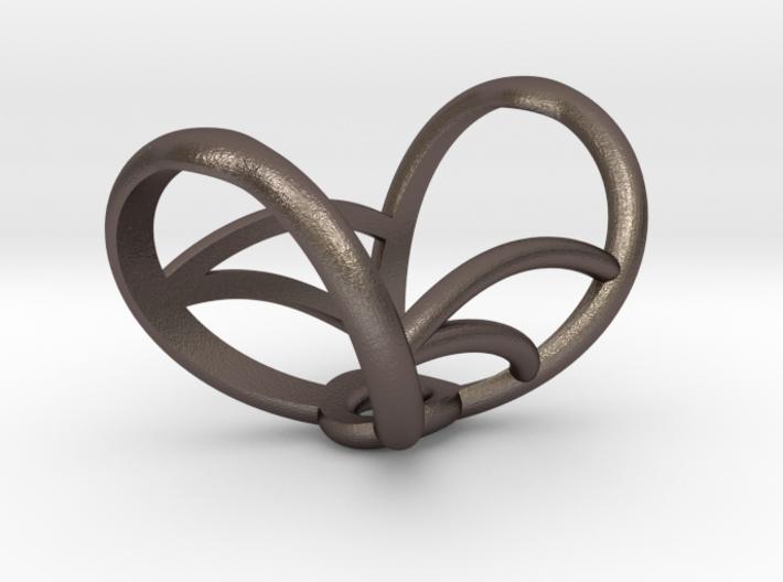 Infinity Splint 3d printed