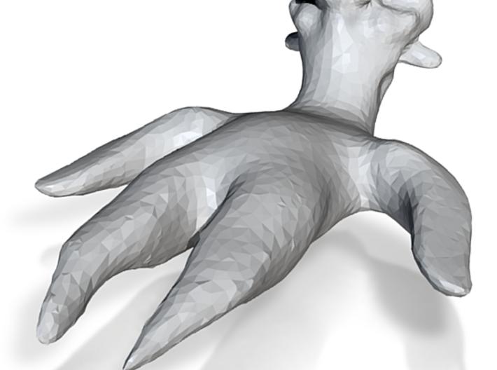sloth 3d printed