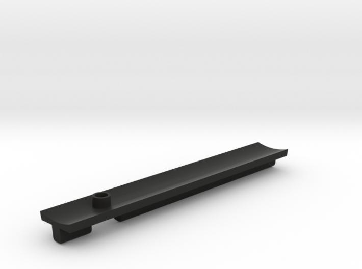 T-Track Korbanth Graflex 2.0 ESB-TFA 3d printed